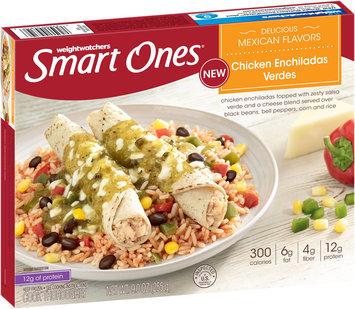 Smart Ones® Delicious Mexican Flavors Chicken Enchiladas Verdes