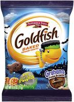 Goldfish® Fudge Brownie Baked Graham Snacks