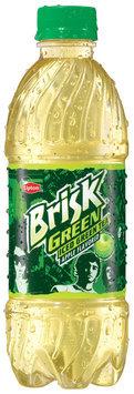 Lipton Brisk® Apple Iced Green Tea
