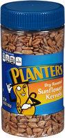 Planters Dry Roasted Sunflower Kernels Jar
