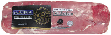 PrairieFresh Prime® Boneless Extra Lean Pork Tenderloin 2-Pack