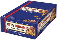 CLIF Kit's Organic® Dark Chocolate Walnut Fruit & Nut Bars 12 ct Box