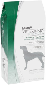 Iams™ Veterinary Formula™ Weight Loss / mobility Plus Restricted-Calorie™ Dry Dog Food
