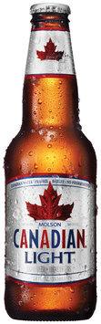 Molson Canadian Light Beer