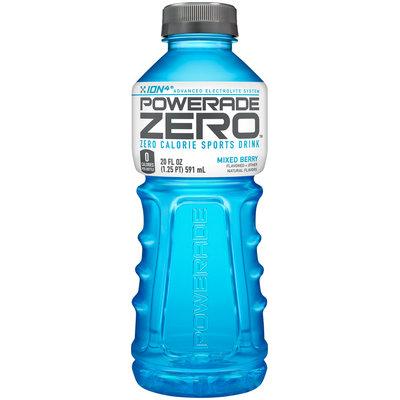 POWERADE ZERO Mixed Berry Sports Drink