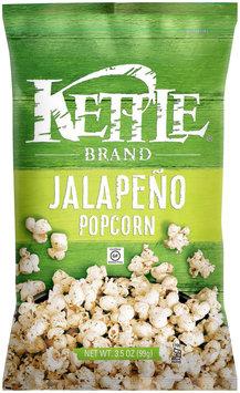 Kettle® Brand Jalapeno Popcorn 3.5 oz. Bag