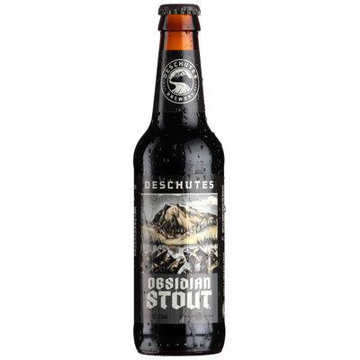 Deschutes Brewery Obsidian Stout Beer