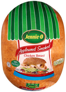 Jennie-O™ Applewood Smoked Chicken Breast