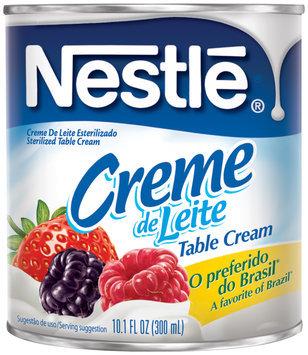 Nestlé Table Cream
