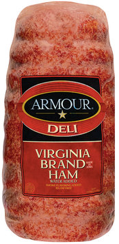 Armour Virginia Brand Ham Deli - Ham