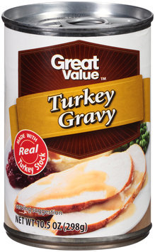 Great Value™ Turkey Gravy