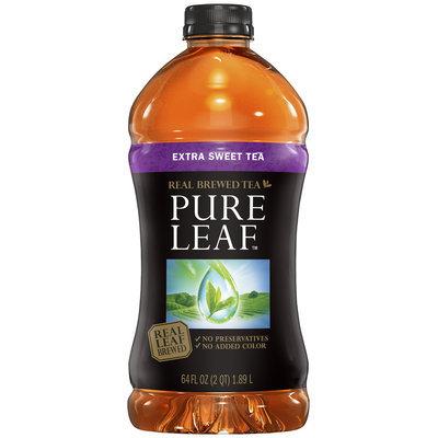 Lipton® Pure Leaf Real Brewed Extra Sweet Iced Tea