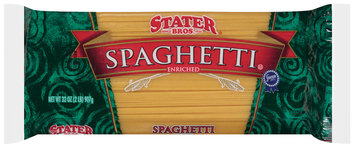 Stater Bros.  Enriched Spaghetti 32 Oz Bag