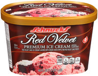 Schnucks® Red Velvet Premium Ice Cream 48 fl. oz. Carton