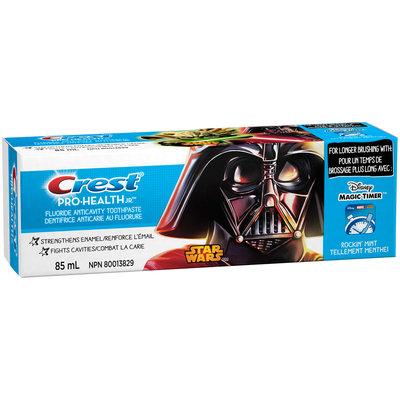 Pro Health Jr Crest Pro-Health Jr. Kid's Toothpaste featuring Disney's Star Wars, 85 mLNPN 80013829