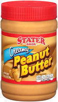 Stater Bros.® Creamy Peanut Butter