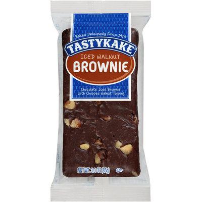 Tastykake® Iced Walnut Brownie