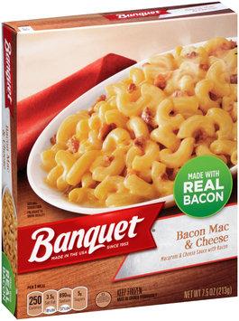 banquet® bacon mac & cheese