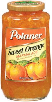 Polaner Sweet Orange  Marmalade 32 Oz Jar