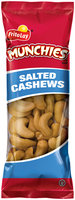 Frito Lay® Munchies® Salted Cashews 1.5 oz. Bag