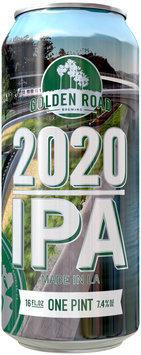 2020 IPA Beer 16 fl. oz. Can