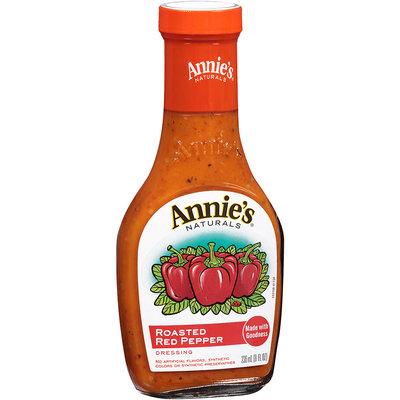 Annie's Naturals® Roasted Red Pepper Dressing 8 fl. oz. Bottle