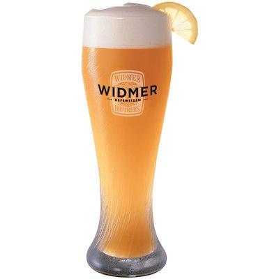 Widmer Hefeweizen Wheat Beer