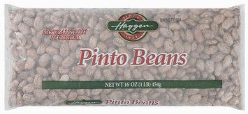 Haggen Pinto Beans 16 Oz Bag