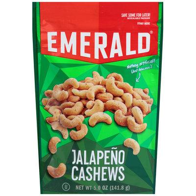 Emerald® Jalapeno Cashews