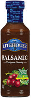 Litehouse Balsamic Vinaigrette Dressing 12 Fl Oz Bottle