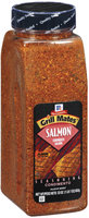Spice Blends Salmon Seasoning Grill Mates 23 Oz Shaker