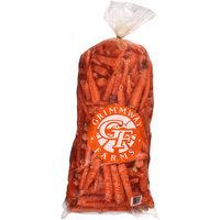 Grimmway Farms California Carrots 25 lb. Bag