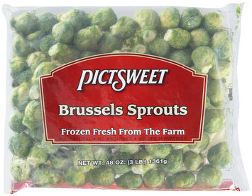 Pictsweet® Brussels Sprouts 48 oz. Bag