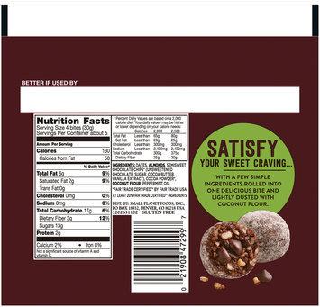 Larabar™ Mint Chocolate Truffle Bites 5.3 oz. Pouch