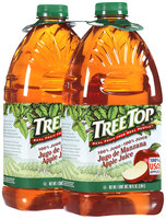 Tree Top® 100% Apple Juice from Concentrate 96 fl oz. 2 pk.