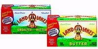 Land O'Lakes® Butter Quarter Family Family