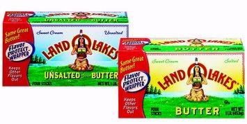 Land O Lakes® Butter Quarter Family Family