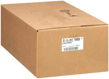 PATRICK CUDAHY Retail/Club Sliced Pepperoni - Retail 3 LB PACKAGE
