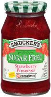 Smucker's® Sugar Free™ Strawberry Preserves 12.75 oz. Jar