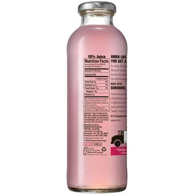 Hubert's® Watermelon Lemonade 16 fl. oz. Bottle