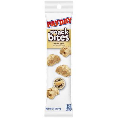 Payday Snack Bites 2.5 oz. Packet