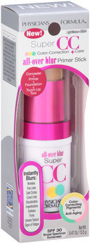 Physicians Formula® Super CC Color-Correction + Care All-Over Blur Primer Stick