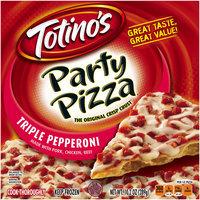 Totino's® Triple Pepperoni Party Pizza® 10.2 oz. Box