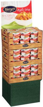 Marzetti® Apple Crisp Dessert Mix 54-9 oz. Corrugated Display