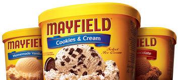 Mayfield Ice Cream