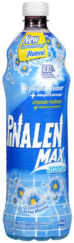 Pinalen® Max Aromas™ Ocean Breeze Scent All Purpose Cleaner 28 fl. oz. Bottle