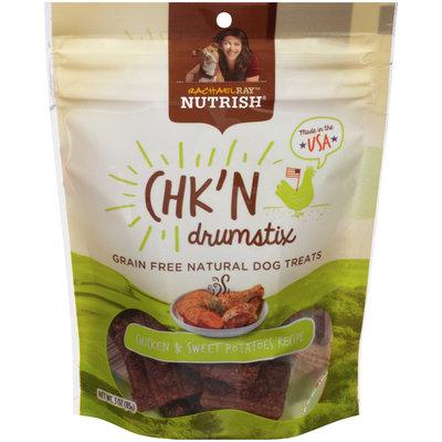 Nutrish Chk'n Drumstix Dog Treats