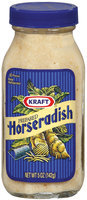 Kraft Prepared Horseradish 5 Oz Jar