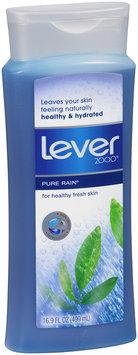 Lever 2000® Pure Rain® Body Wash 16.9 fl. oz. Squeeze Bottle