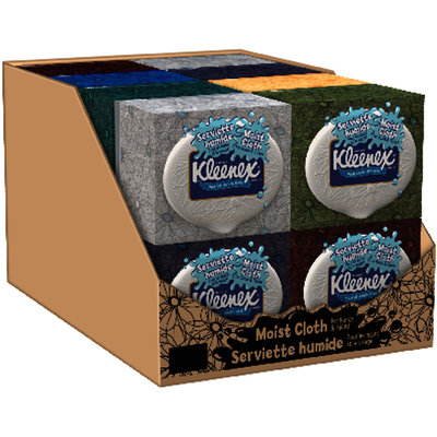 Kleenex® Moist Cloths